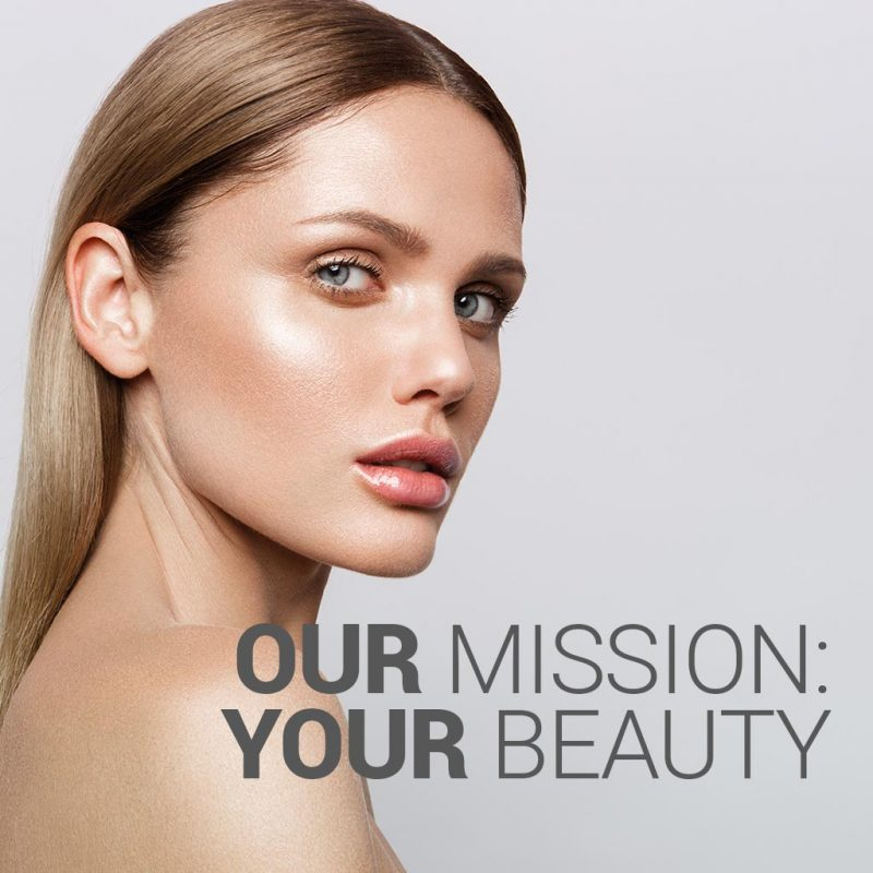 Our Mission: Your Beauty - M1 Med Beauty