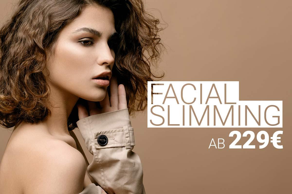 Facial Slimming ab 229€