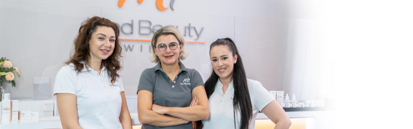 M1 Med Beauty Wien - Fachzentrum für Schönheitsbehandlungen