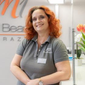 DR. MED. UNIV. ANDREA JANZ