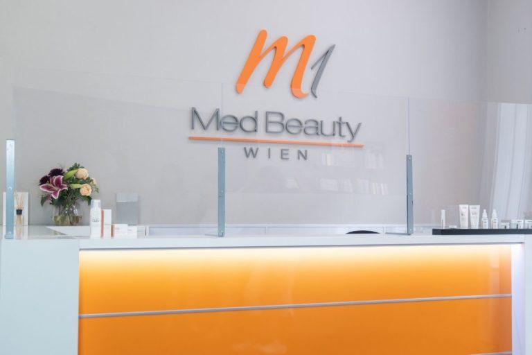 M1 Med Beauty Fachzentrum Wien