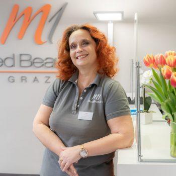 M1 Med Beauty Graz Ärztin