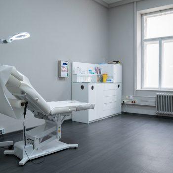 M1 Med Beauty Wien - Behandlungszimmer 2