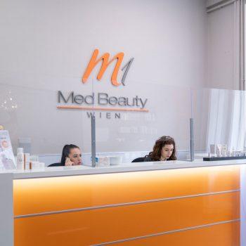 M1 Med Beauty Wien - Praxis Mitarbeiter