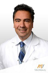 Dr. Seyrafi