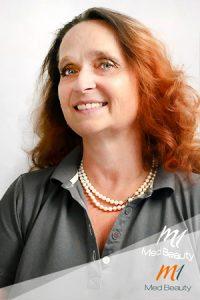 Dr. Med. Univ. Andrea Janz - Ärztin im Bereich ästhetische Medizin bei M1 Med Beauty